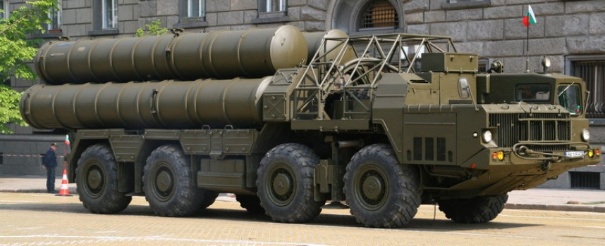 CONFERMATO: la Russia invia sistemi missilistici avanzati S-300 in Siria, gli USA esauriscono le opzioni