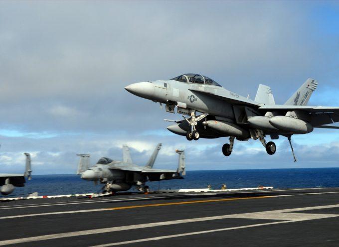 """Siria – Gli Stati Uniti stanno preparando un bombardamento """"false-flag""""?"""