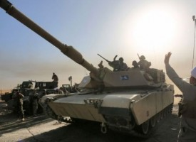 Quando Mosul cadrà, l'ISIS cercherà scampo in Siria. E poi?