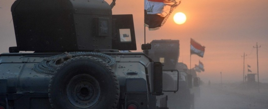 Chi guida chi nella battaglia di Mosul