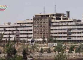 Battaglia di Aleppo – Gli eroi di al-Kindi