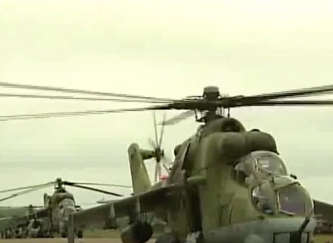 La Giornata delle Forze Aeree dell'Esercito Russo