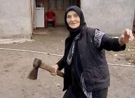 """Domande sulla """"Babushka security"""" e tonnellate di risposte, tutte sbagliate"""