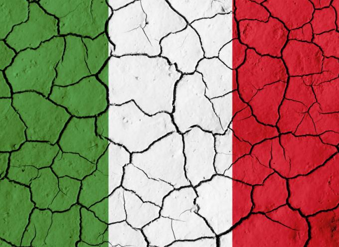 L'ITALIA TRADITA