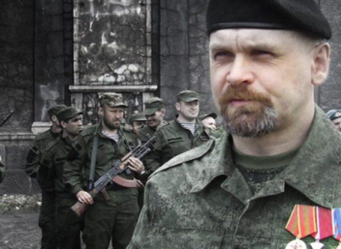 Intervista con la Brigata Prizrak