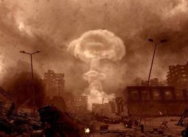 Oops! Una Guerra Mondiale!