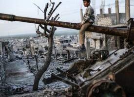 Sommario sulla Siria: I fronti degli jihadisti cadono a pezzi – L'Egitto entra in lotta