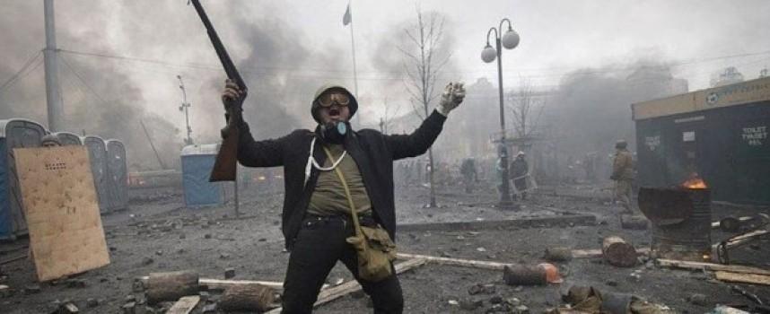 Che cosa stanno complottando gli Ukronazi in Crimea?