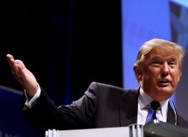 La petizione di Change.org per spodestare Donald e far diventare Hillary presidente