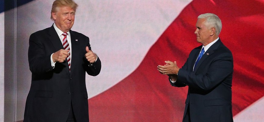 Donald Trump contro il Nuovo Ordine Mondiale?