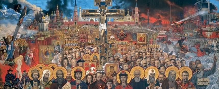 Le antiche radici spirituali della russofobia