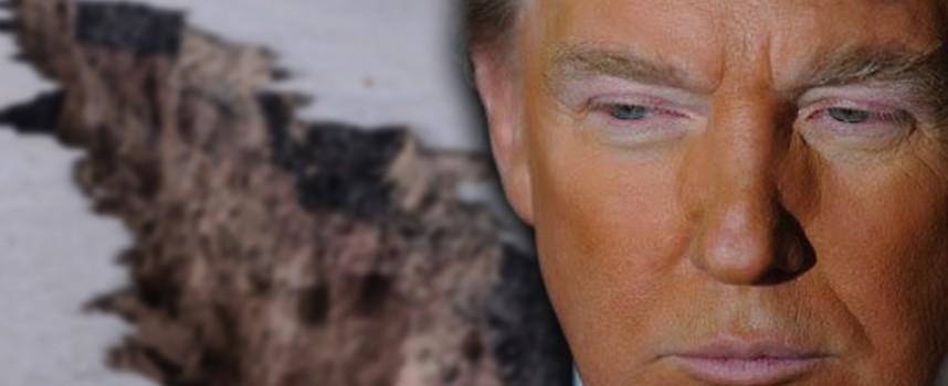 Terremoto-Trump