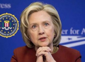 Il Direttore dell'FBI riapre il caso su Hillary Clinton