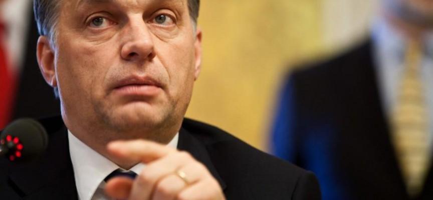Propongo Viktor Orban per il Premio Nobel per la Pace