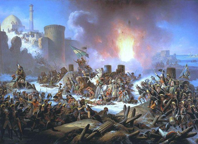 Russia e Turchia: coerenza contro inaffidabilità