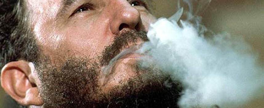 Addio Fidel
