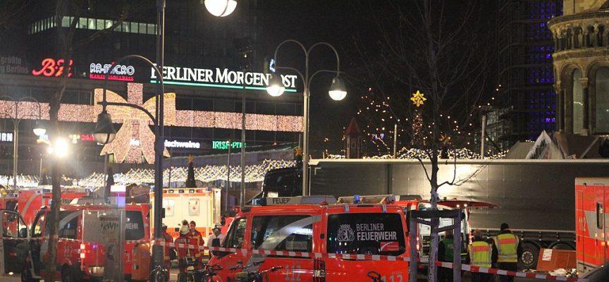 5 cose strane riguardo l'attacco terroristico di Berlino