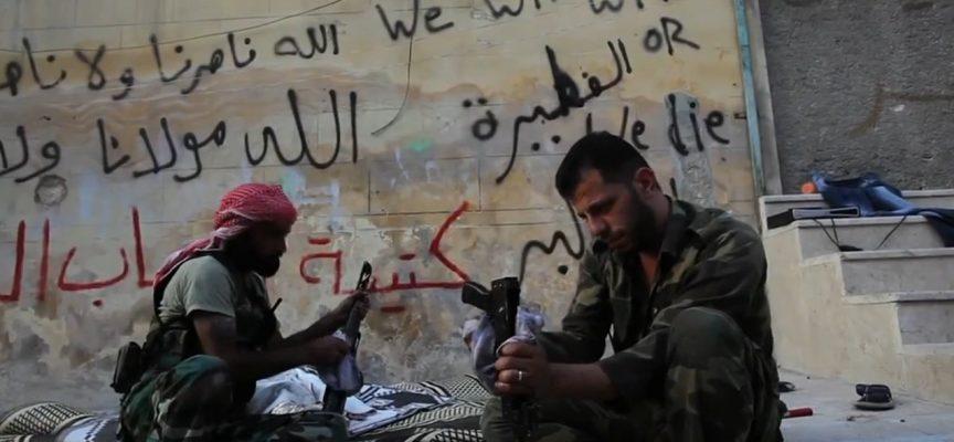 """""""La Stalingrado del 2016"""": in marcia per Aleppo o per i Neoconservatori occidentali?"""