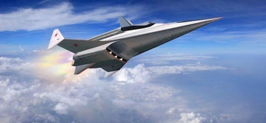 Lo spazioplano top secret Yu-71: dalla Russia a New York in 40 minuti