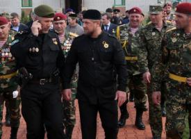 """Putin manda in Siria le forze """"cecene"""" per le operazioni speciali"""