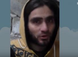 """""""Ultimi messaggi"""" da Aleppo"""