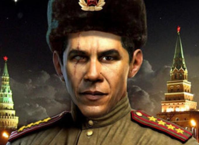Obama è un agente russo?