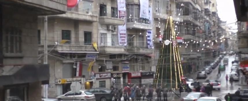 Aleppo è finalmente libera, ma le ferite sono ancora aperte (+21)