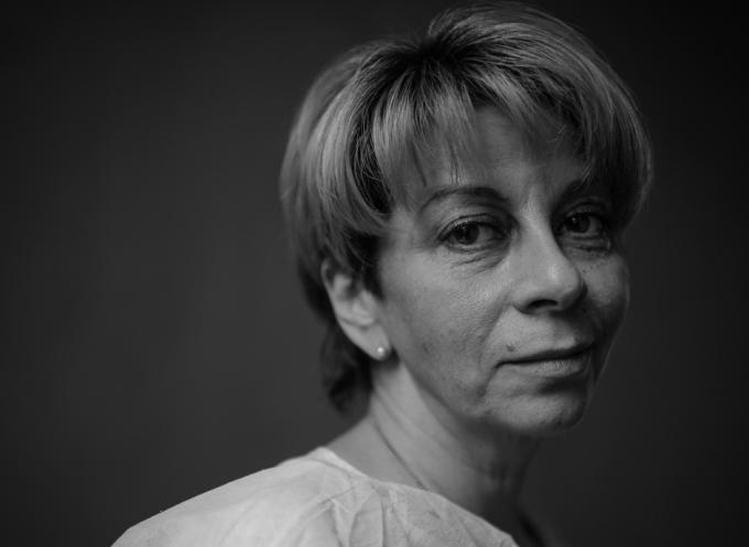 In ricordo di Elizaveta Glinka (Dr. Liza), deceduta nel disastro del TU-154