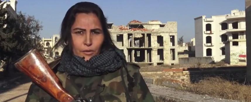 Aleppo: terroristi e veri Mussulmani (+21)