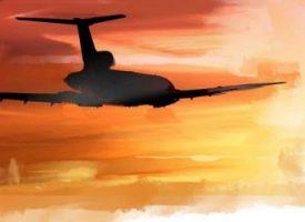 Il disastro dell'aereo militare russo Tu-154 – alcune brevi considerazioni iniziali (AGGIORNAMENTO)