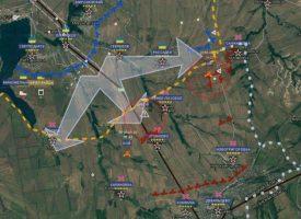 L'Ucraina concima la terra con il sangue dei suoi cittadini