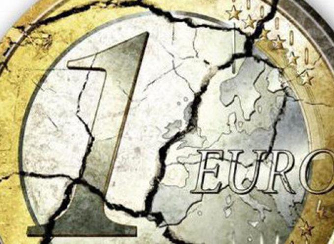 L'Euro Uccide l'Europa