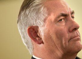 L'amico Tillerson: fin dove l'ex capo della ExxonMobil porterà il rapporto con la Russia