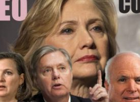 Il panico e l'agonia dei Neoconservatori