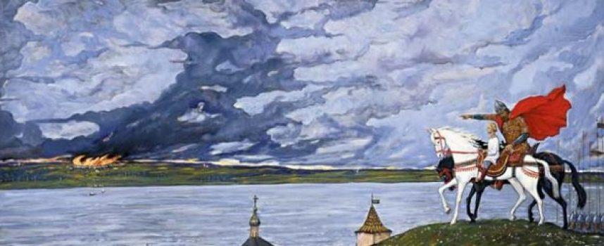 Risultati immagini per civiltà russa