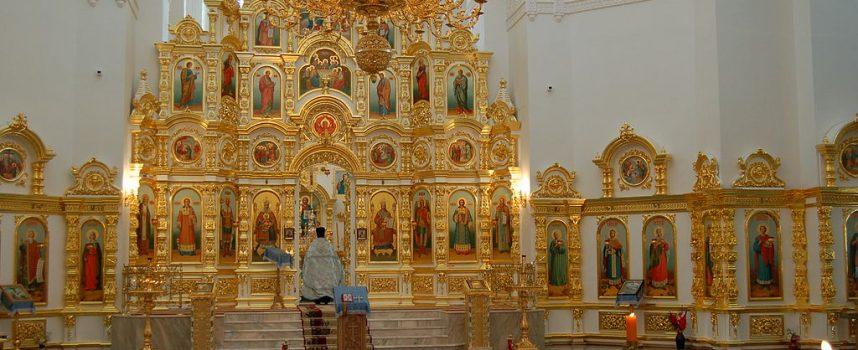 Il risveglio della civiltà Cristiana in Europa orientale
