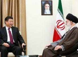 L'Iran diventa un problema importante