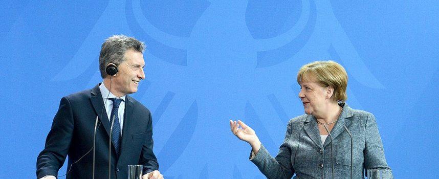 La Merkel ha ereditato il titolo di Obama di più grande perdente politico?