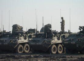 L'Amnesia Occidentale sulla Seconda Guerra Mondiale, nel momento in cui la NATO Replica ciò che fece la Germania Nazista