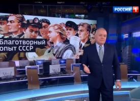 Russia ed Unione Europea si sono scambiate di posto