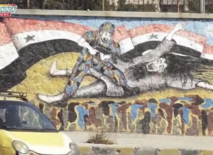 Combattendo contro il fuoco – La battaglia di Aleppo