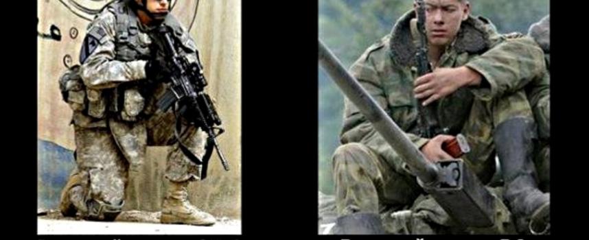 Le migliori forze armate del pianeta