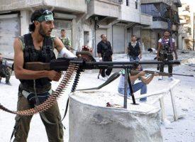 """Siria: i """"ribelli"""" che si combattono fra loro e le perdite turche aiutano il governo e i suoi alleati"""