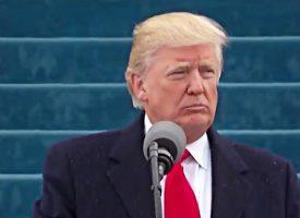 Il discorso inaugurale di Trump: promesse, speranze ed opportunità