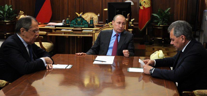 Il piano russo-turco per il cessate il fuoco in Siria (IL TESTO UFFICIALE E LA SUA ANALISI)