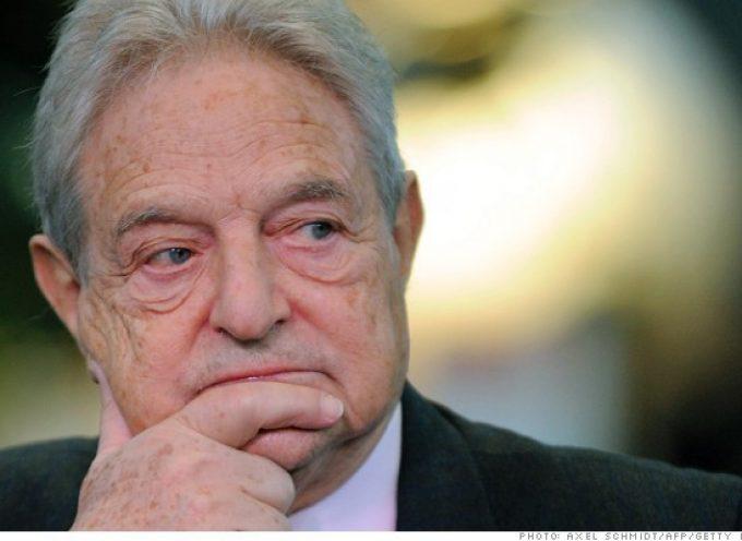 George Soros: l'uomo dietro al caos