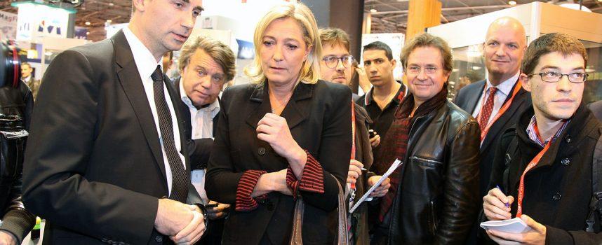 Elezioni francesi nel caos totale per i partiti tradizionali