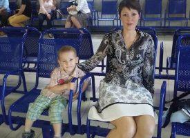 """La famiglia Tuv:  una tragica """"ordinaria"""" tragedia del Donbass"""