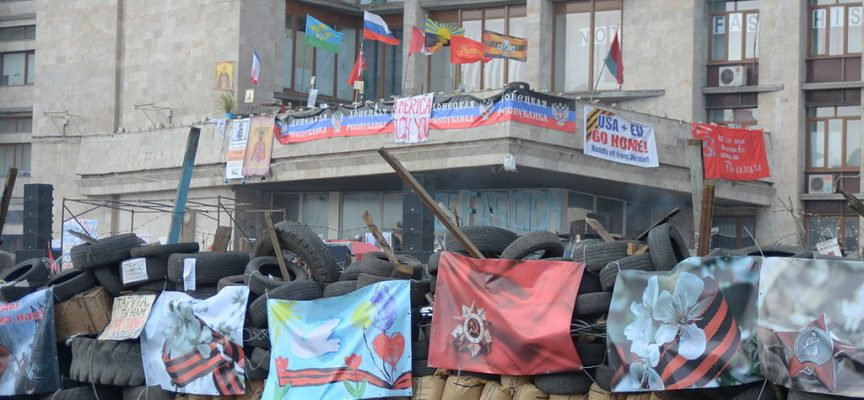 Trump e la Russia possono arrivare ad un accordo sulla Novorussia?