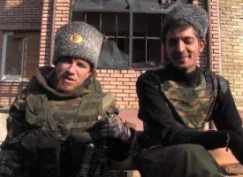 Mikhail Tolstykh (Givi) ucciso a Donetsk